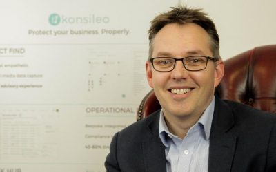 Tech-driven commercial insurance broker Konsileo enters market