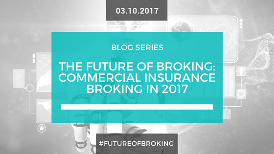 Future of broking blog series 1