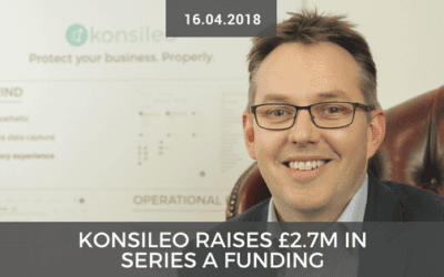 £2.7m Raised – what next for Konsileo?