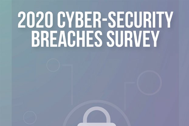 Cyber-security Breaches Survey 2020